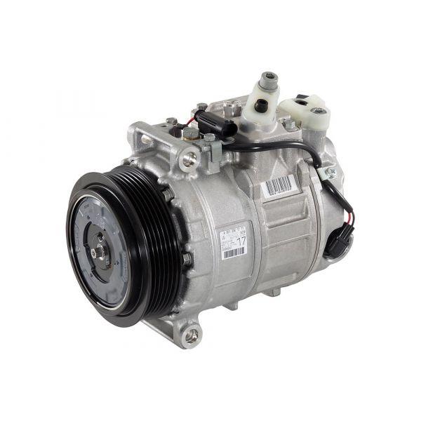 MERCEDES-BENZ W210 AC Compressor