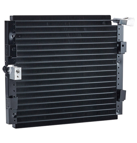 Auto A/C Condenser For Honda CIVIC Del Sol 94-96