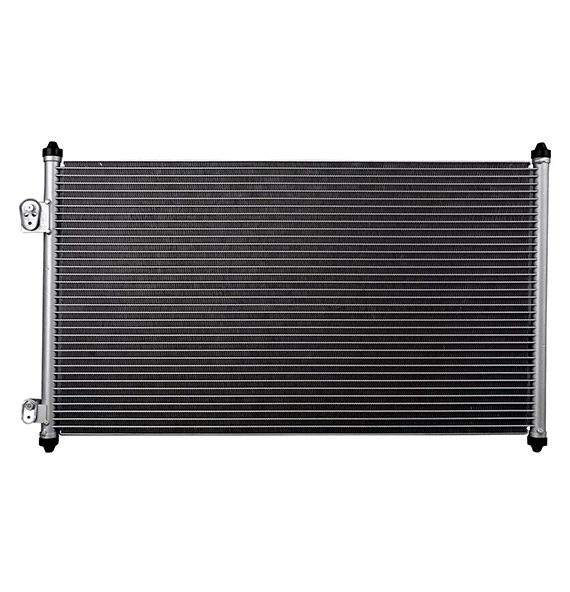 New A/C Condenser For Honda CIVIC 01-05