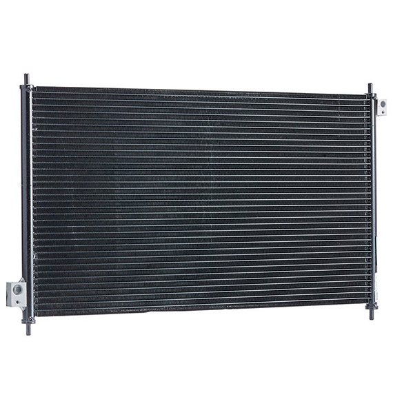 New A/C Condenser Fits 98-02 Honda ACCORD 2.3L