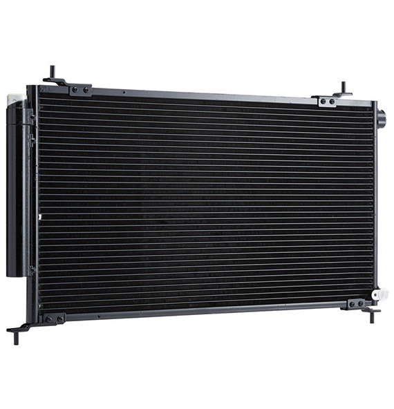 New A/C Condenser For Honda CRV 02-06 Element 03-11 2.4 L4