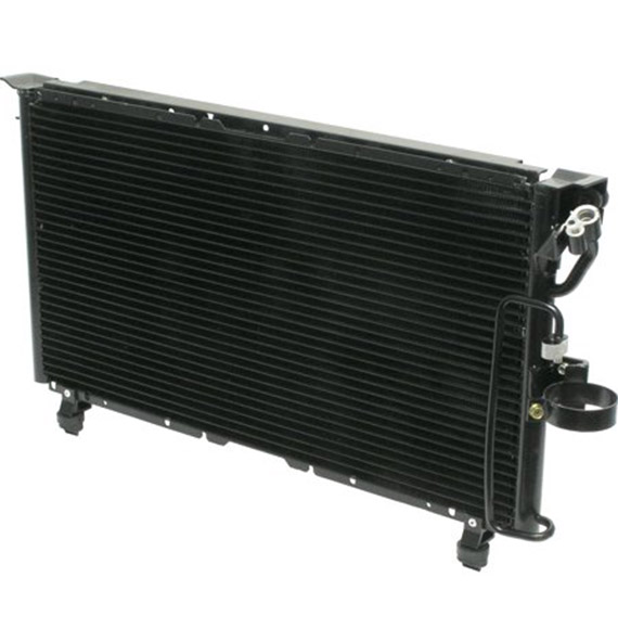Auto A/C Condenser For 1994-1997 Honda Passport 3.2L
