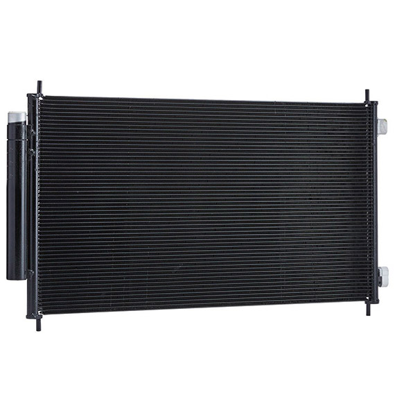 New A/C Condenser For Honda CR-V 07-11