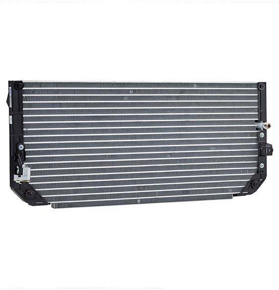 Auto AC Condenser Fits 98-02 TOYOTA Corolla 1.8L-L4