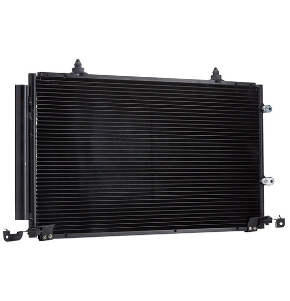 Auto AC Condenser For TOYOTA CAMRY 2001