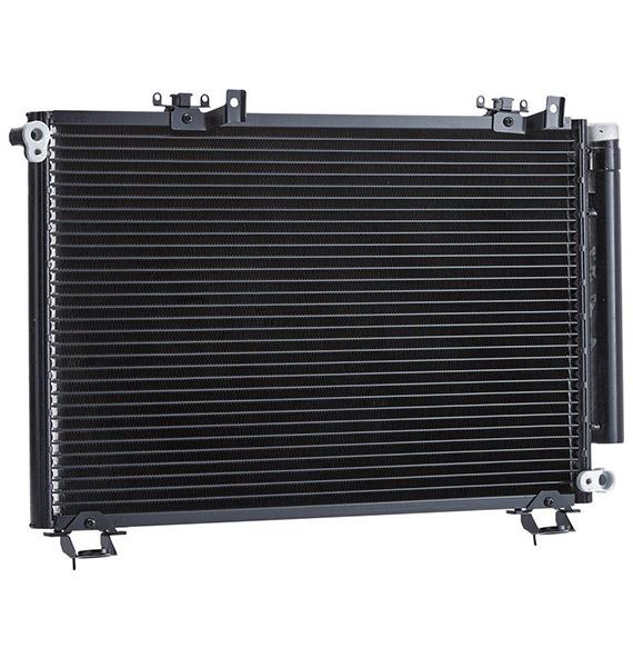 Auto AC Condenser For TOYOTA ECHO 98-02