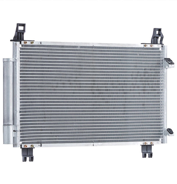 Auto AC Condenser FOR TOYOTA YARIS 2007-2009