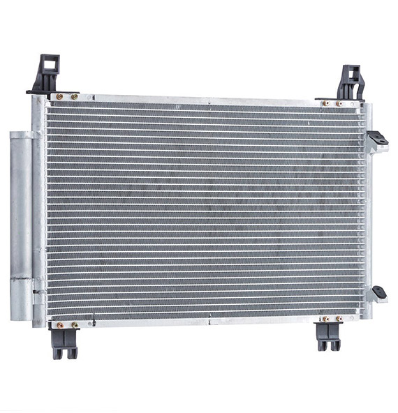 Auto AC Condenser For TOYOTA YARIS 06-08