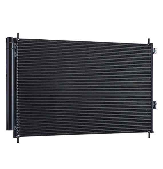 Auto AC Condenser For TOYOTA RAV4 PREVIA 06-11