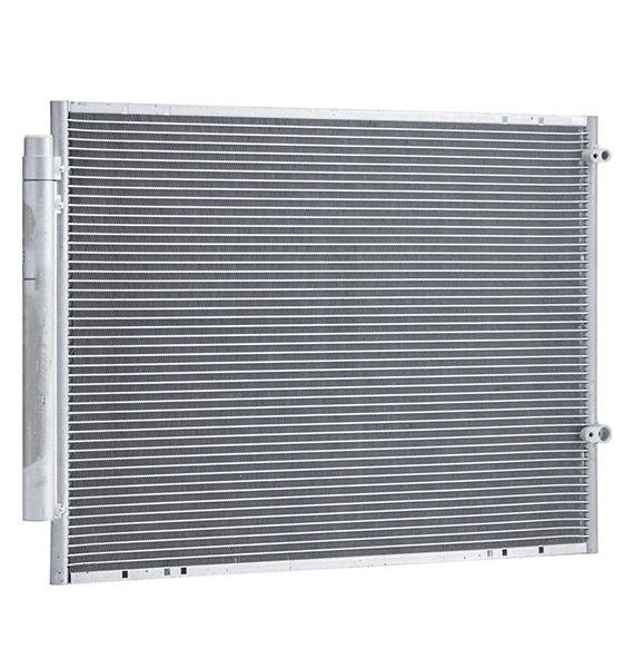 Auto A/C Condenser For TOYOTA SIENNA V6 3.5