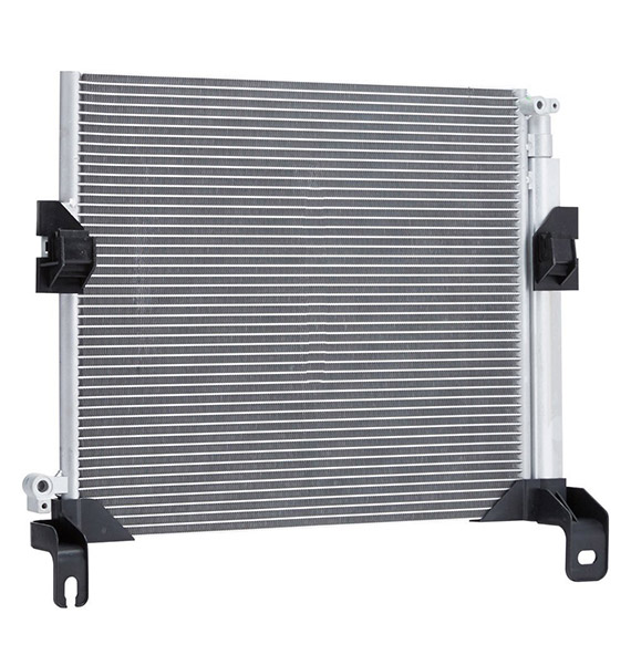 Auto Car A/C Condenser For 05-12 Toyota Tacoma