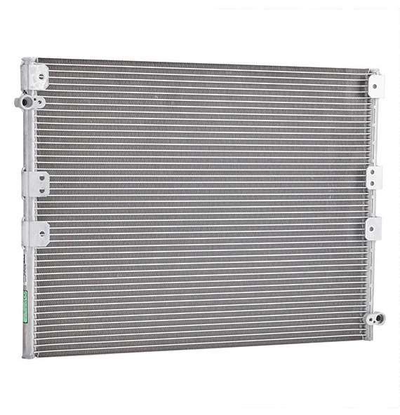 Auto A/C Condenser For Toyota 4 runner 3.4L 8846135050