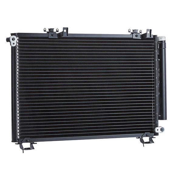 Auto Car A/C Condenser For TOYOTA ECHO YARIS 2000-2002 8846052040