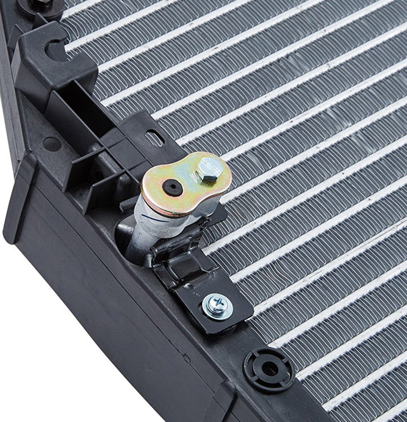 Auto AC Condenser Fits Toyota Camry 97-01 8846006061
