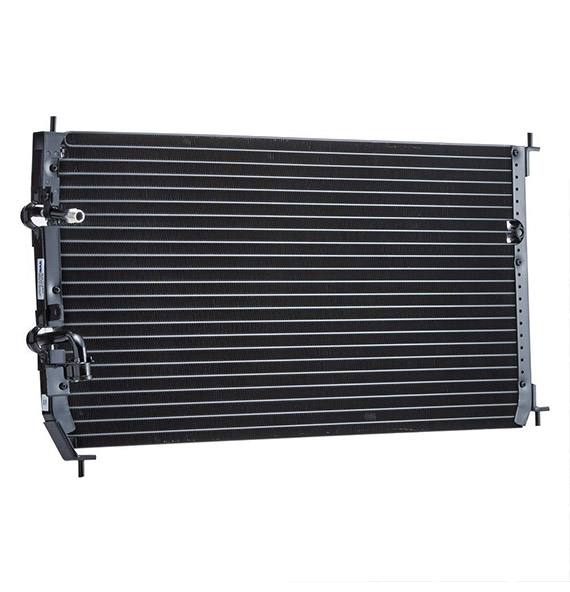 Auto Car A/C Condenser For TOYOTA SIENNA 98-03