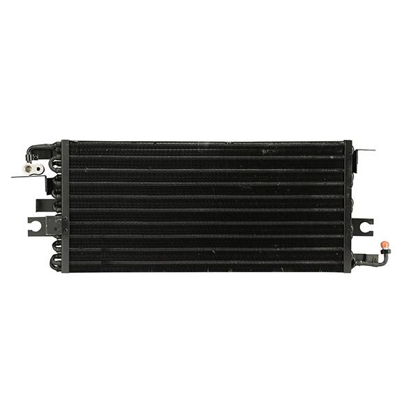 New AC Condenser Fits TOYOTA PICKUP 2.4L L4 94-95