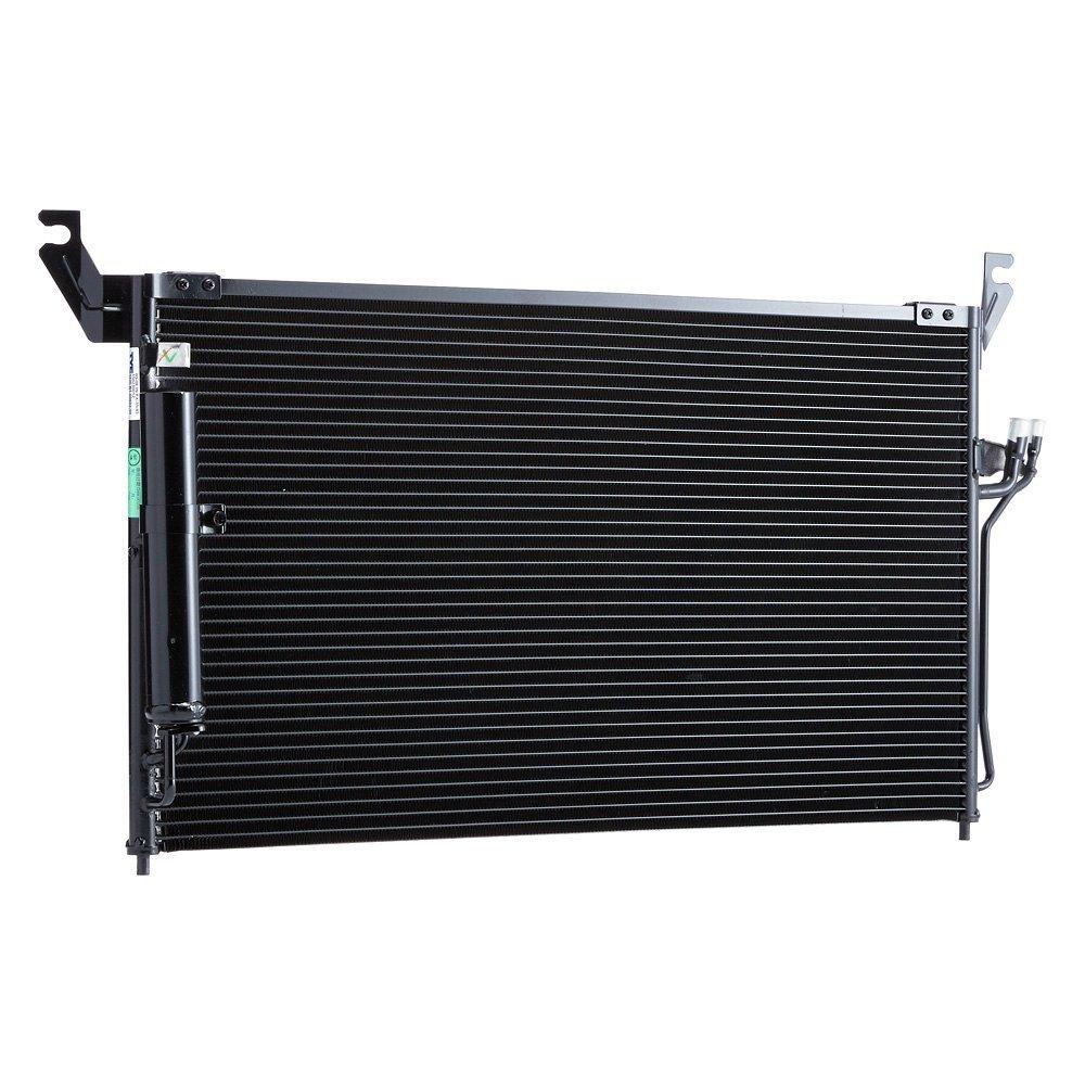 Auto AC Condenser for 03-08 INFINITI FX35 FX45 92100CG010