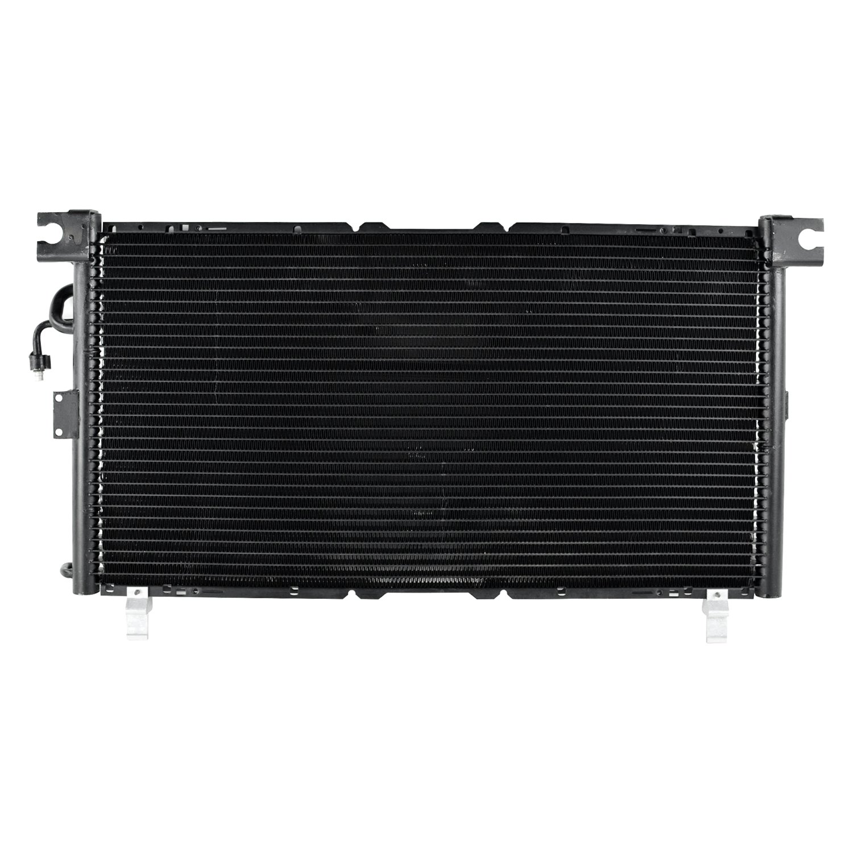 Auto AC Condenser Fits 93-97 ISUZU Rodeo 3.2L V6