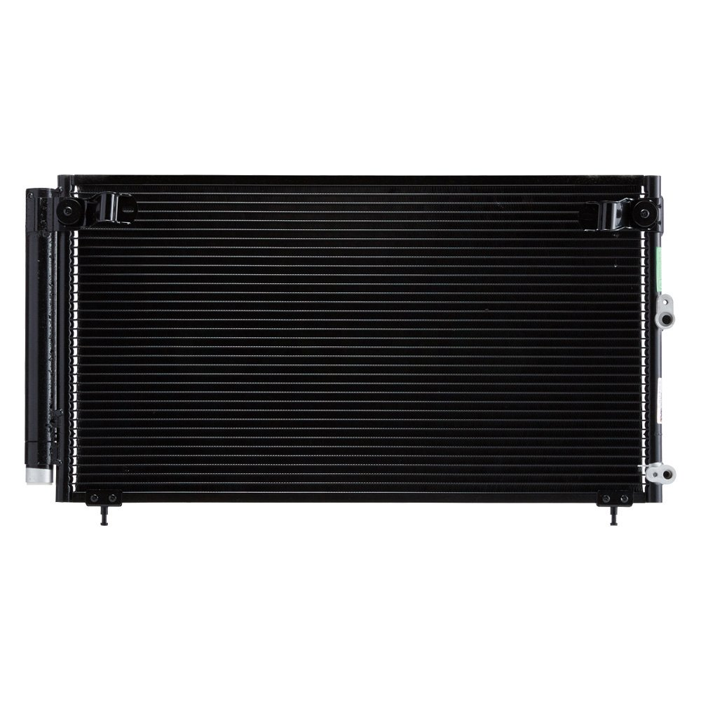 Auto AC Condenser For 01-04 LEXUS IS-300