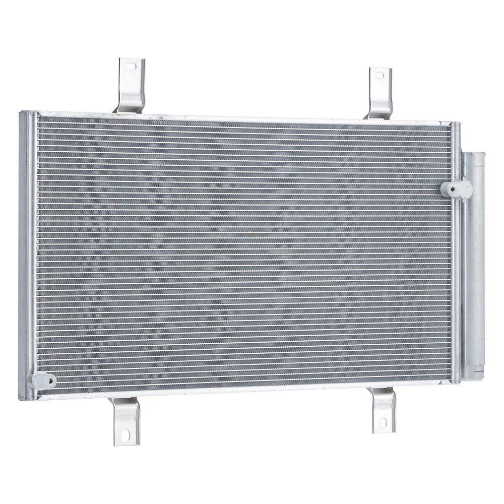 Auto AC Condenser Fits MAZDA 04-11 RX-8 F15161480
