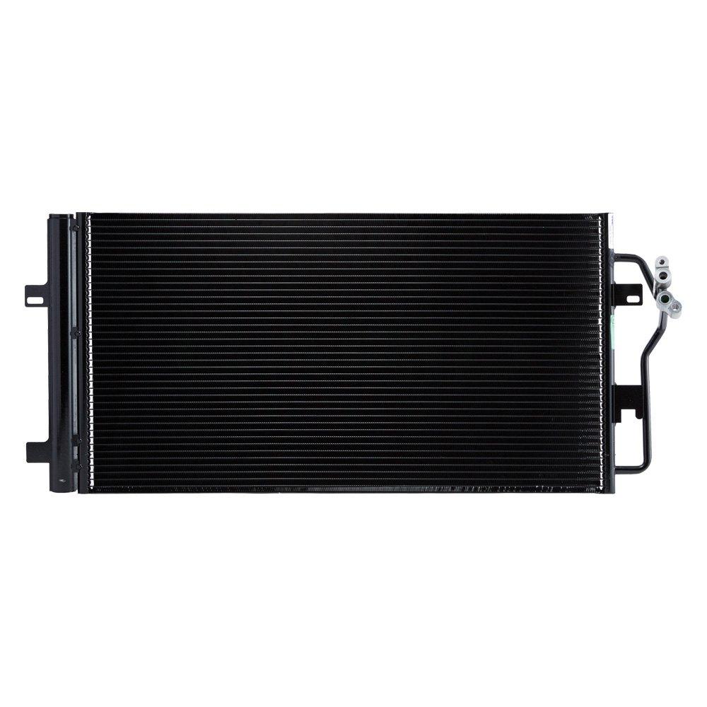 Auto AC Condenser Fits 06-10 BUICK Lucerne 25769583