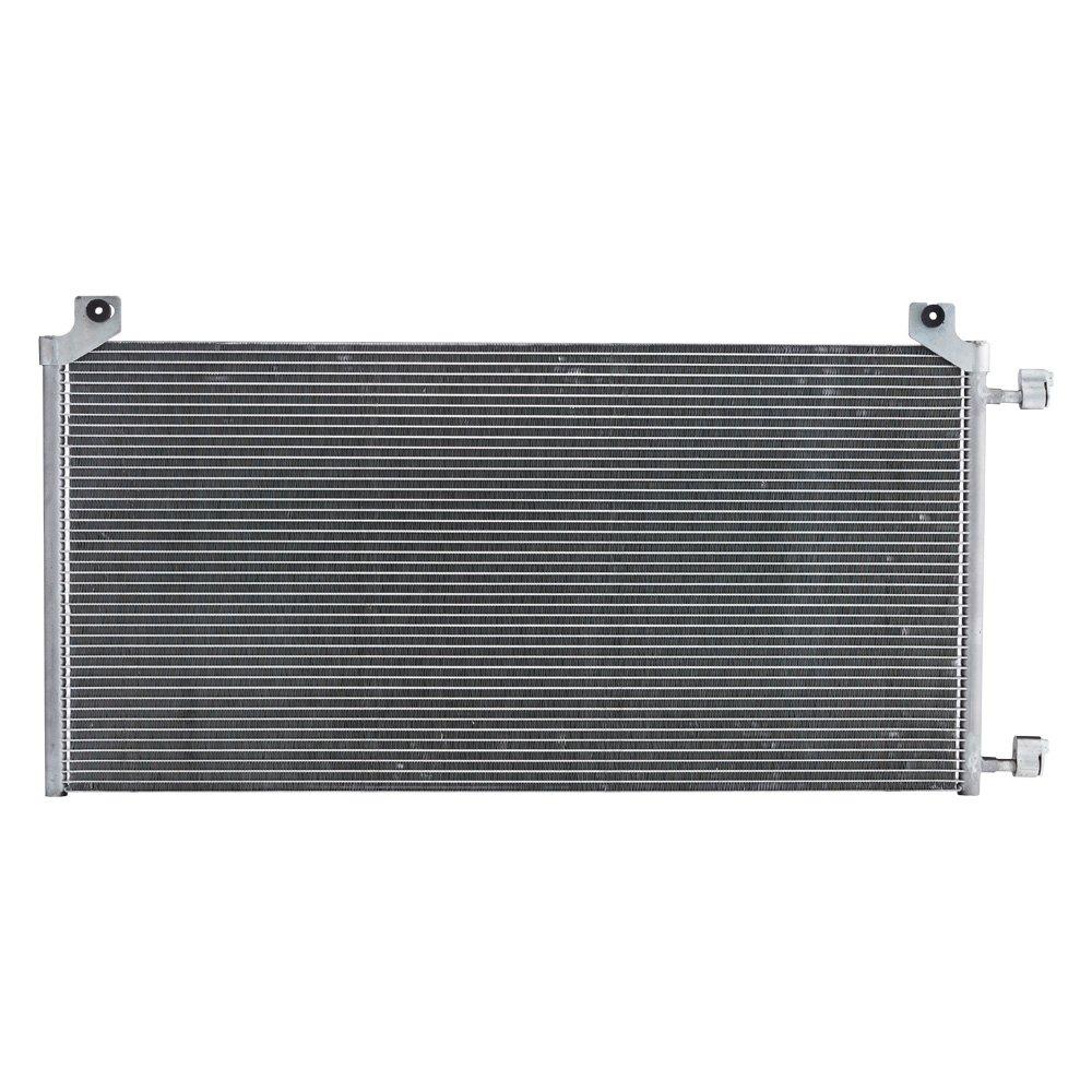 Auto AC Condenser Fits Chevrolet Suburban 00-06 25807797