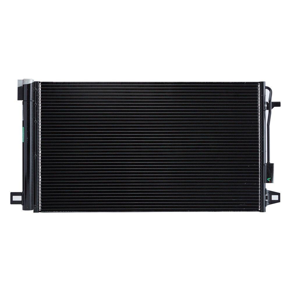 Auto AC Condenser Fits GMC Acadia 07-16