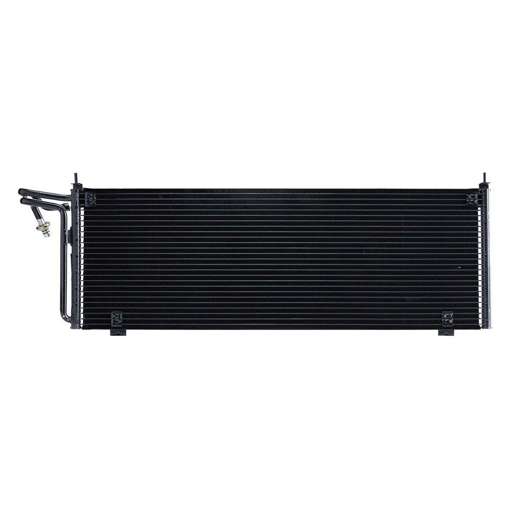 Auto AC Condenser Fits JEEP CHEROKEE 4.0L 97-01