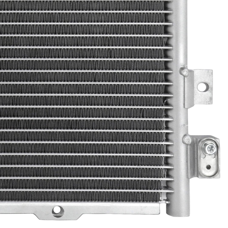 Auto AC Condenser Fits KIA SORENTO 2.5L 03-06