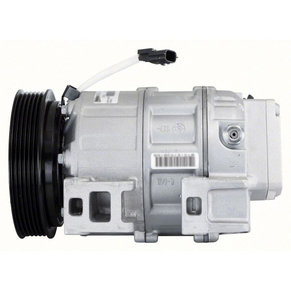 Auto AC Compressor Fits NISSAN X-TRAIL T31 2.5L 07-10