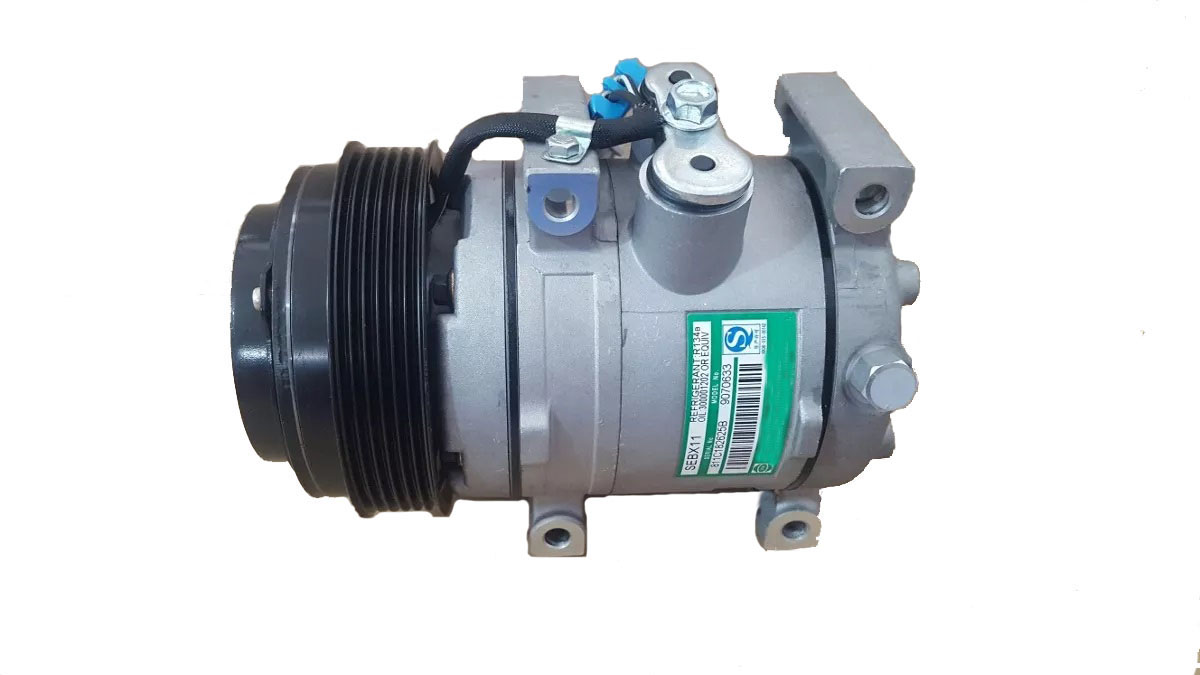 Auto AC Compressor For Chevrolet Sail 2013-2017