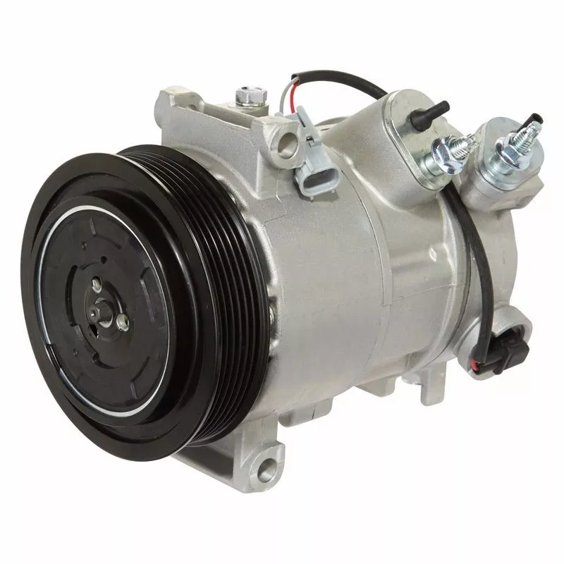 Auto AC Compressor for 2009-2017 Jeep Compass 2.0L 2.4L