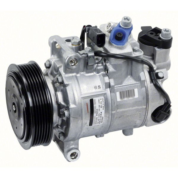 Auto AC Compressor for 05-09 AUDI A4 B7 1.8T
