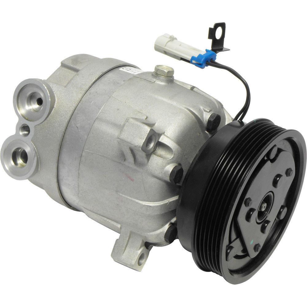 Auto AC Compressor for OPEL COMBO,CORSA,TIGRA QU