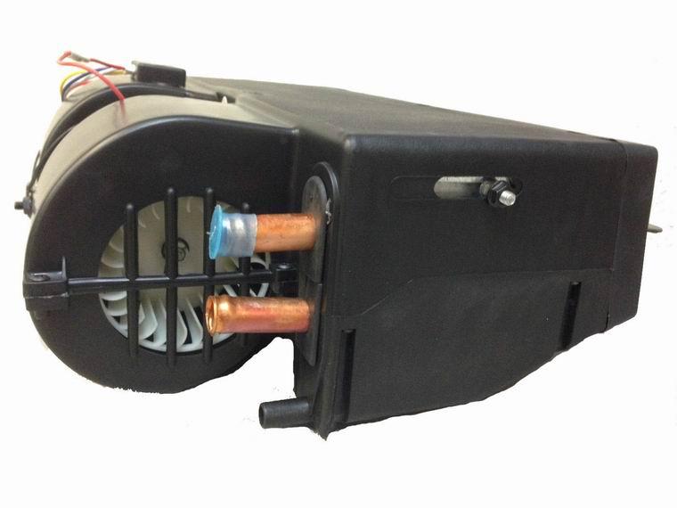 BEU-404-100 Universal Underdash AC Evaporator Unit 12V/24V Cooling ONLY