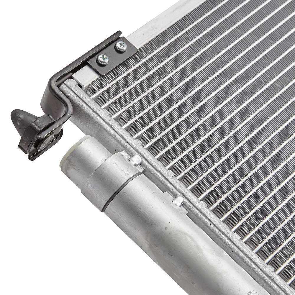 Auto AC Condenser For TOYOTA AVALON 2000-2004