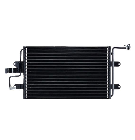 Auto AC Condenser Fits AUDI TT 01-06