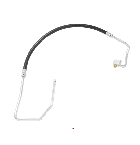 A/C Discharge Hose Line HA 11137C for 94-97 VOLVO 960