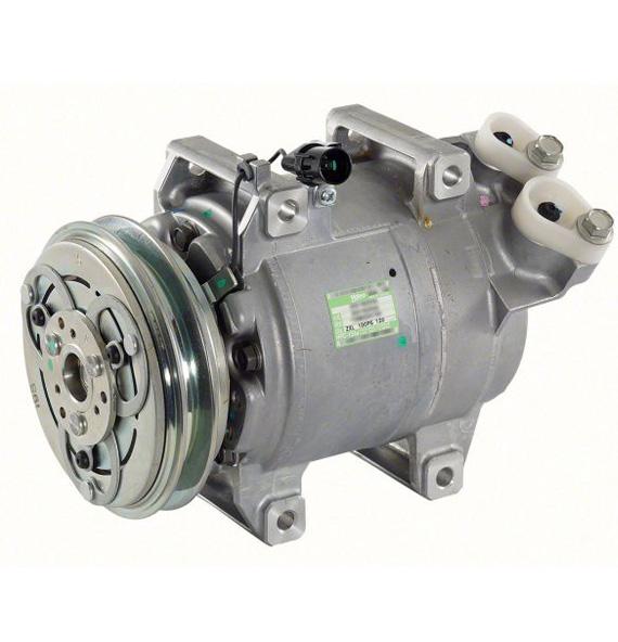 Auto AC Compressor Fits Mitsubishi L200 11.05-10.07