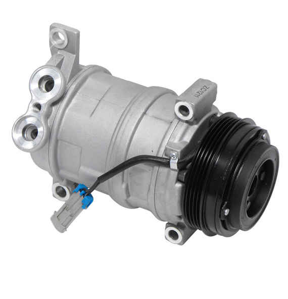 Auto AC Compressor for 99-02 GMC Sierra 1500 2500