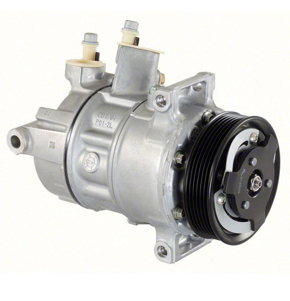 Auto AC Compressor for VW GOLF JETTA 01/03-12/13