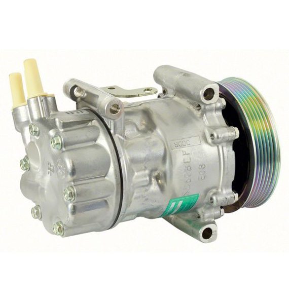 Auto AC Compressor for Peugeot 207 307 408
