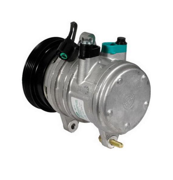 Auto AC Compressor Fits HYUNDAI ATOS 1998-2005
