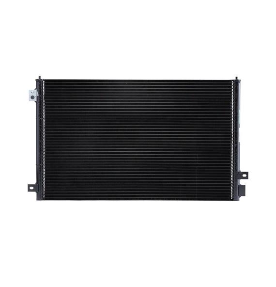 Auto AC Condenser Fits LINCOLN LS 2000-2006