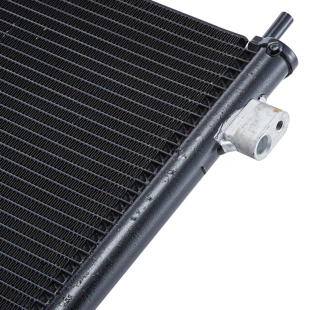 New A/C Condenser For Honda CR-V 07-11