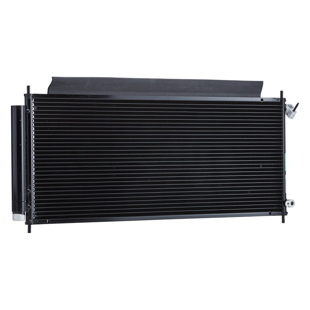 Brand New Auto A/C Condenser For Honda FIT 1.5L 06-08