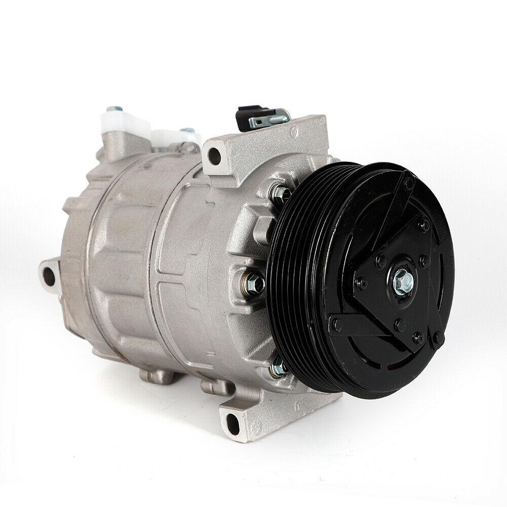 Auto AC Compressor Fits 2007-2011 Nissan Sentra L4 2.0L