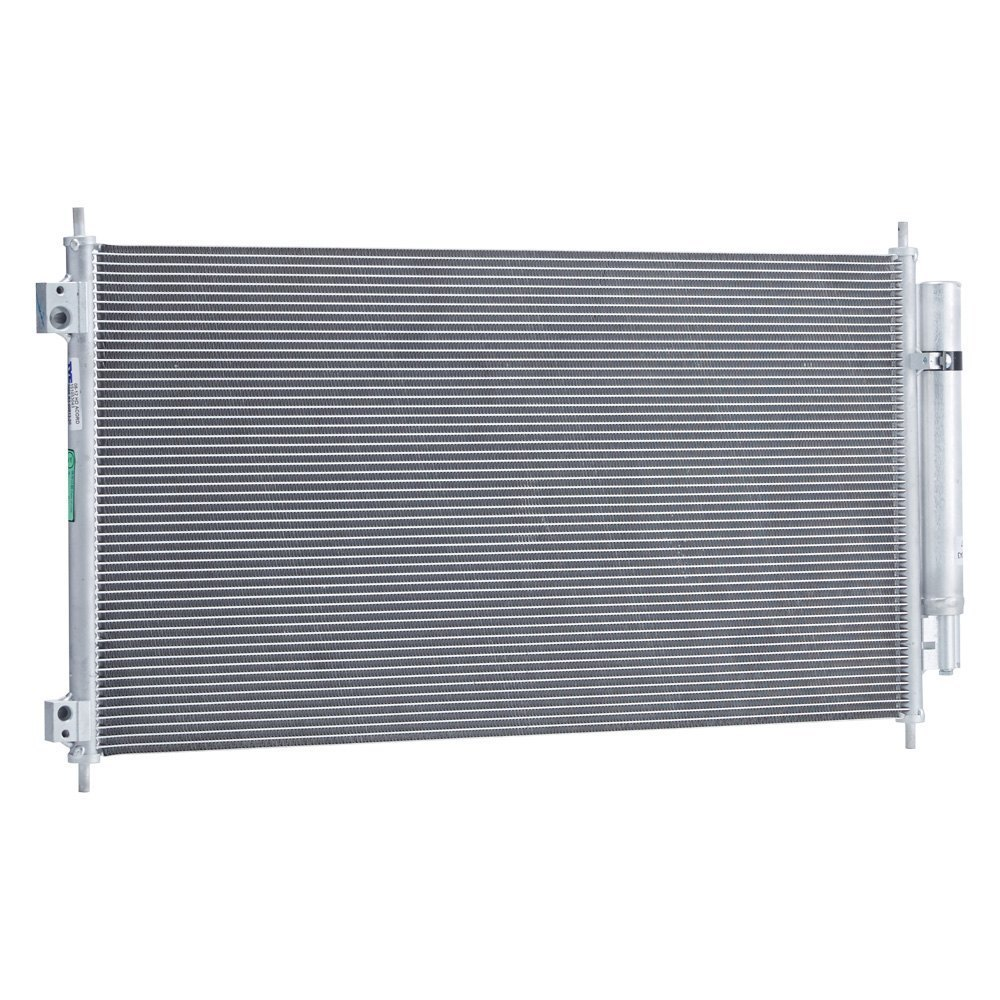 New A//C Condenser For Honda Accord 2008-2012