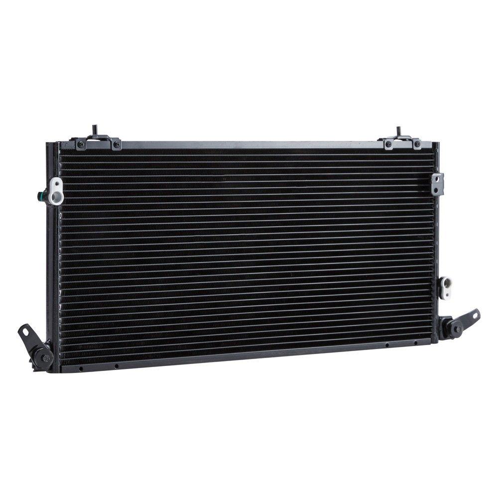 Auto A/C Condenser For 00-06 TOYOTA TUNDRA V6/V8 4.0/4.7