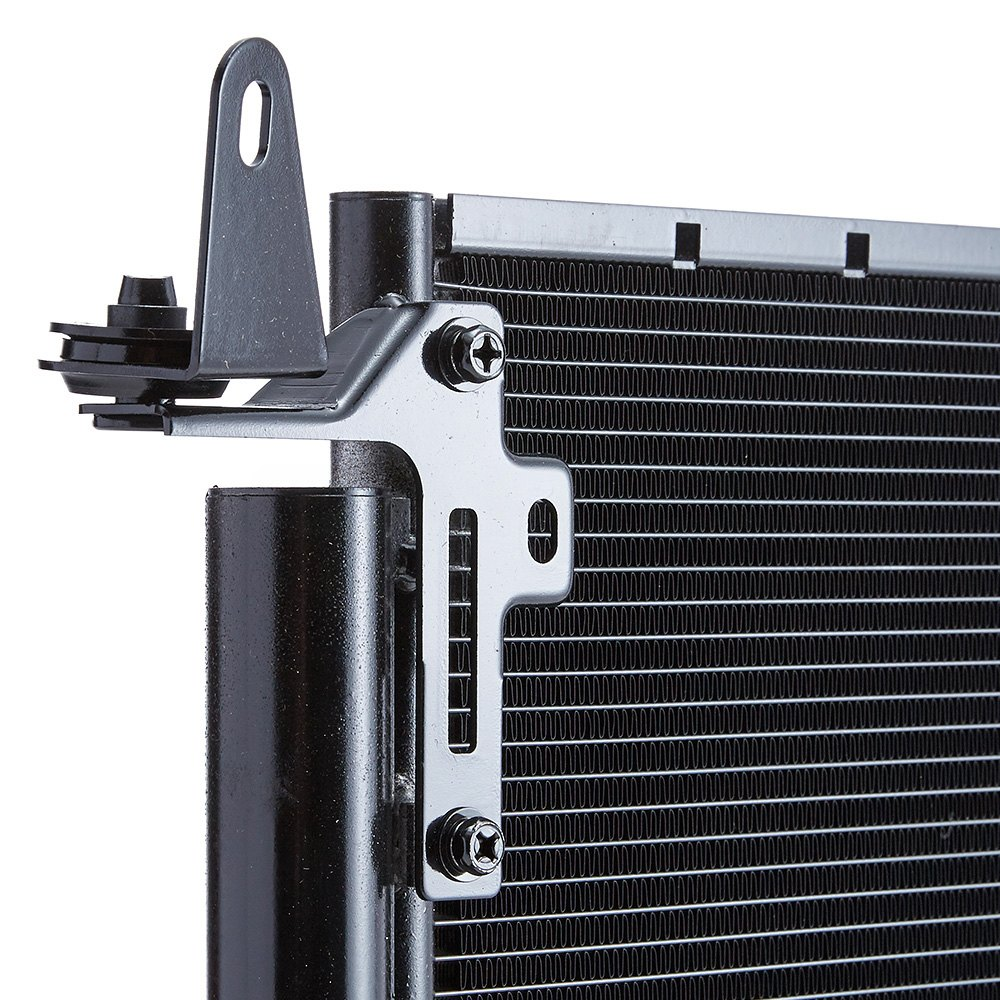New A/C Condenser For Toyota Tundra 2004-2006